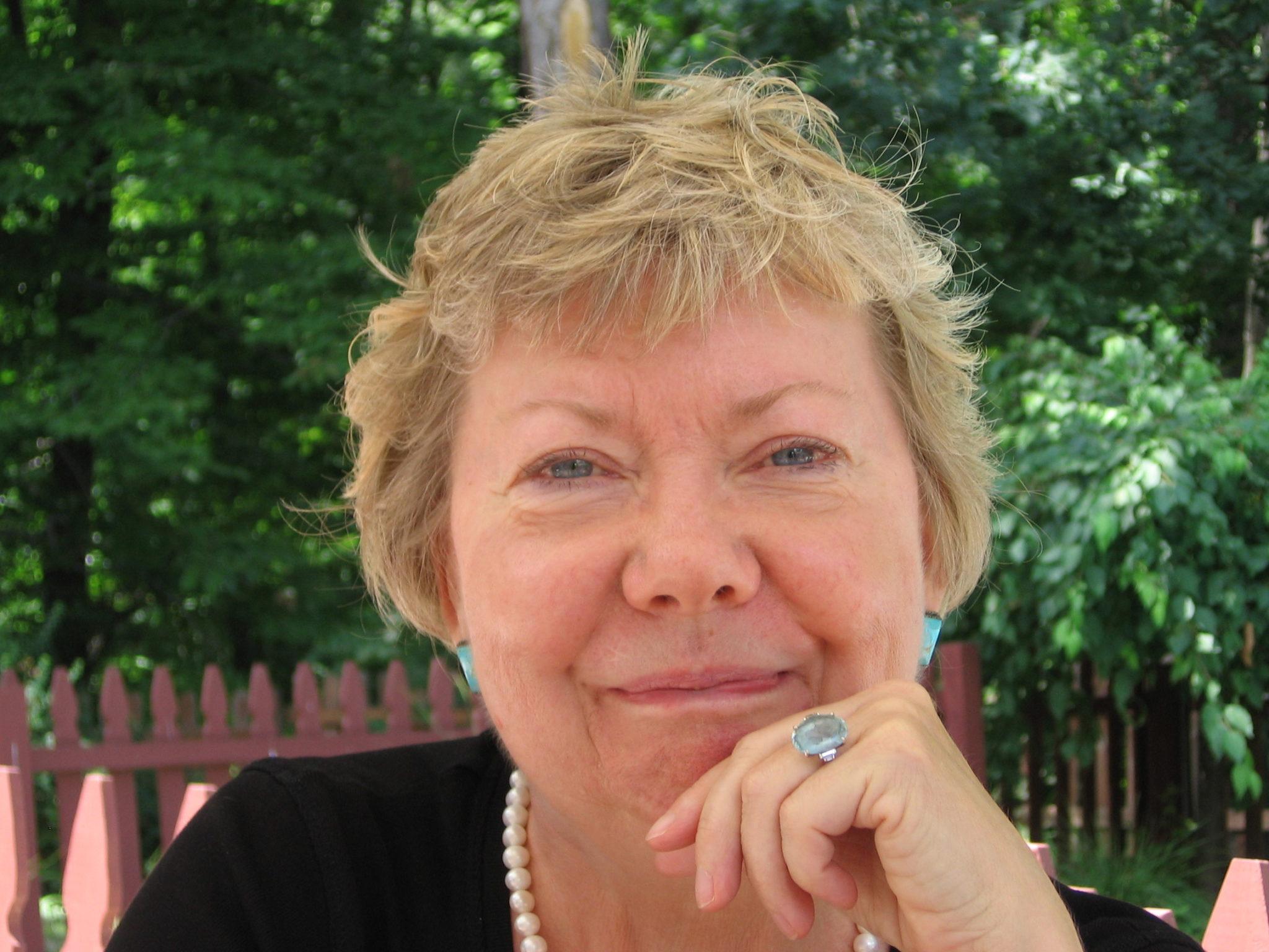 Irene Hardill